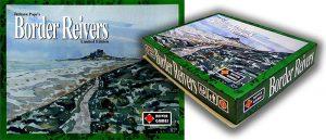 border reivers board game